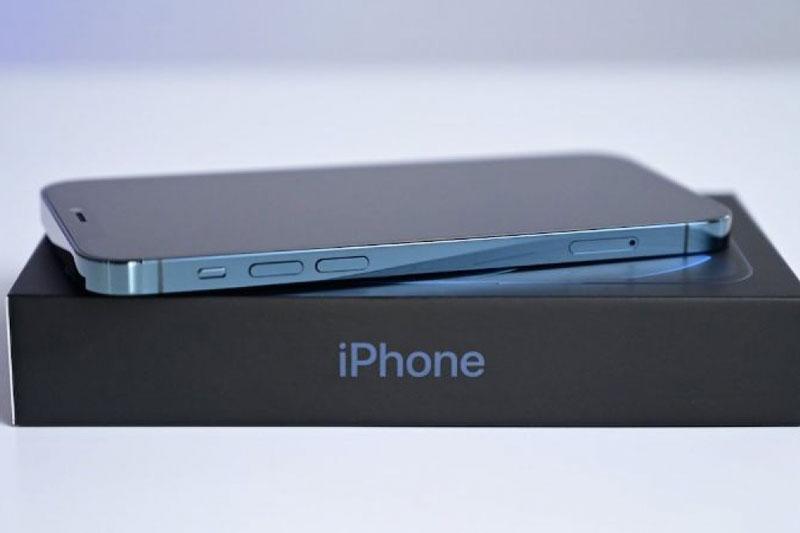 """Apple sắp giới thiệu """"iPhone 5G rẻ nhất mọi thời đại"""""""