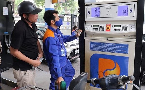 Xăng, dầu đồng loạt quay đầu giảm giá từ 15h ngày 27/7
