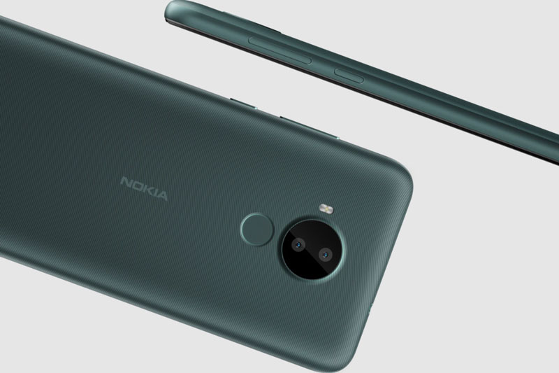 Nokia C30 ra mắt với RAM 3 GB, pin 6.000 mAh, giá từ 2,68 triệu đồng