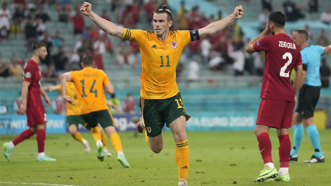 Gareth Bale anh 2