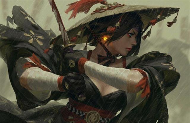 Không phải thanh kiếm Nhật nào cũng được gọi là Katana và sau đây là tên gọi chuẩn của từng loại - Ảnh 1.