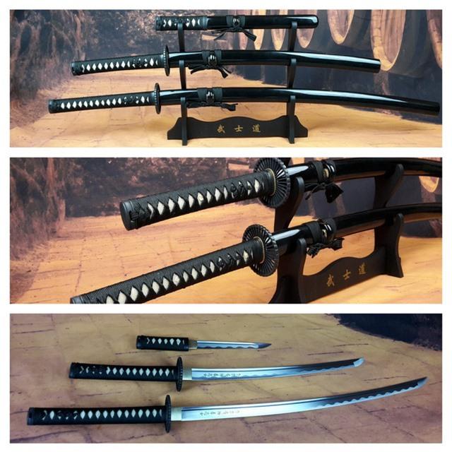 Không phải thanh kiếm Nhật nào cũng được gọi là Katana và sau đây là tên gọi chuẩn của từng loại - Ảnh 5.