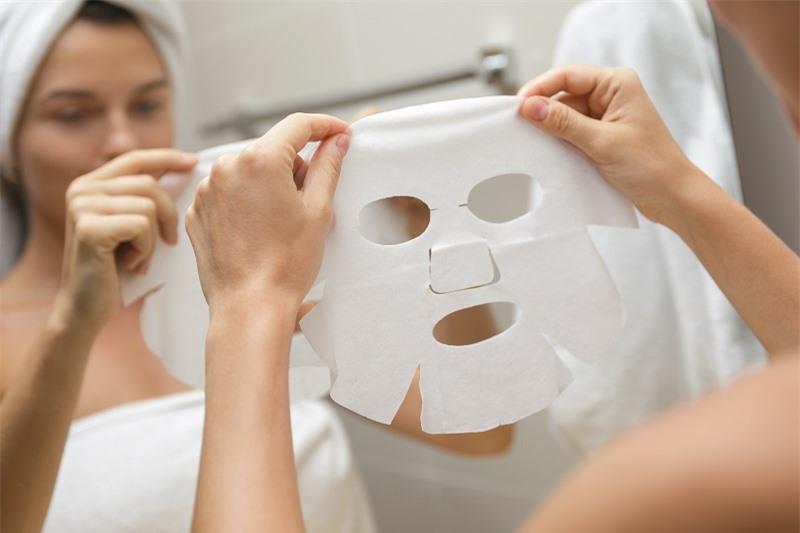Mặt nạ giấy nào phù hợp với làn da của bạn?