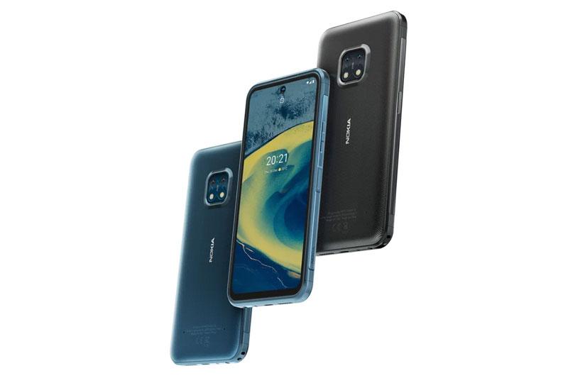 Nokia XR20 5G.