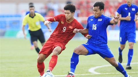 Thái Lan có thể dự AFF Cup với đội hình trẻ