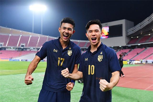 Các cầu thủ trẻ của Thái Lan có thể được trao cơ hội tại sân chơi lớn nhất Đông Nam Á