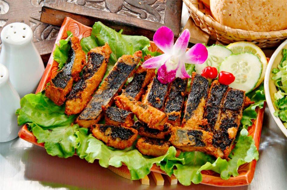 Thực phẩm chay có thật sự an toàn cho sức khỏe?
