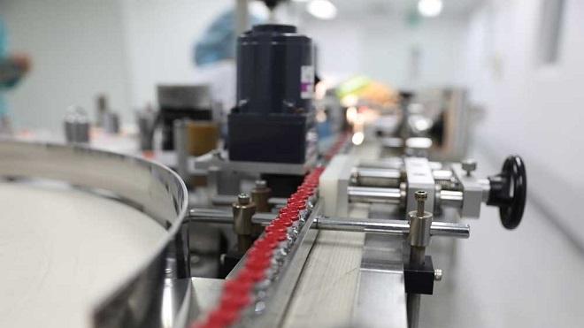 Việt Nam đã ký kết 3 hợp đồng chuyển giao công nghệ sản xuất vaccine COVID-19