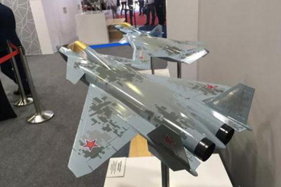 Bất ngờ tiếp theo tại MAKS-2021 đến từ MiG-144