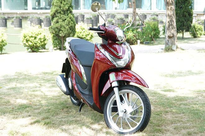Honda SH Mode 'đội giá' tới 13 triệu đồng tại đại lý