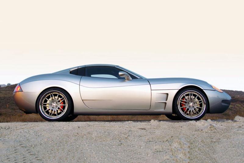 1. Anteros Coupe.