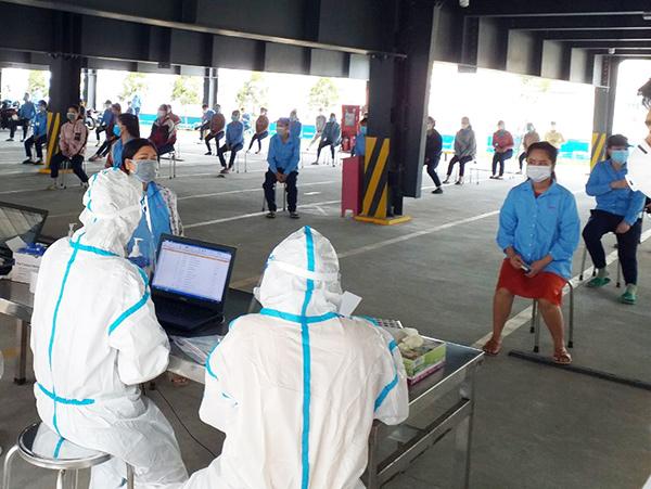 Đà Nẵng: Nhiều doanh nghiệp dỡ phong tỏa, chuẩn bị hoạt động lại