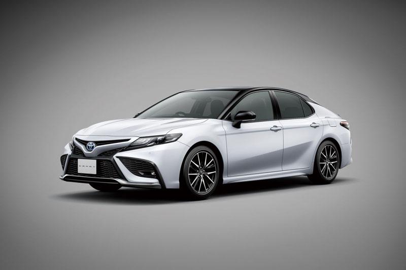 Toyota Camry, Honda Civic lọt top những mẫu xe 'hút trộm' nhất tại Mỹ