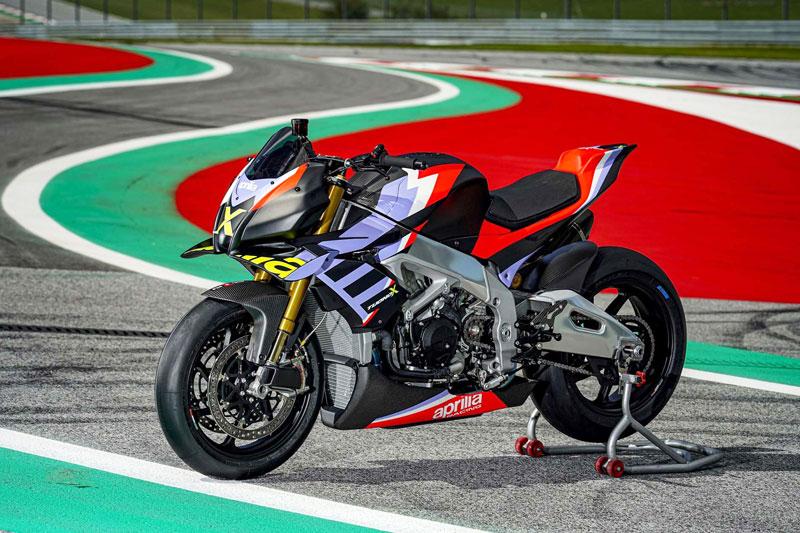 Top 10 môtô Aprilia tốt nhất trong lịch sử - x��� s��� ki���u m���