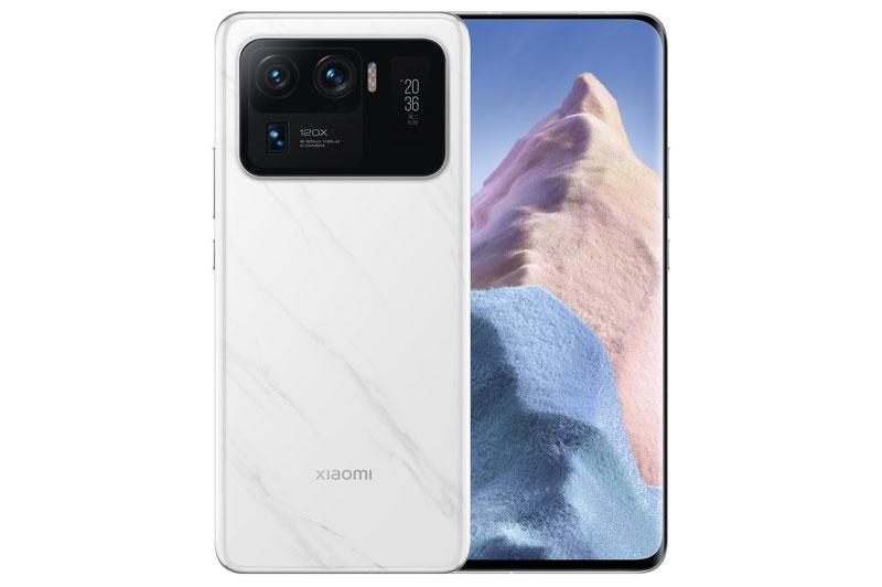 7. Xiaomi Mi 11 Ultra.
