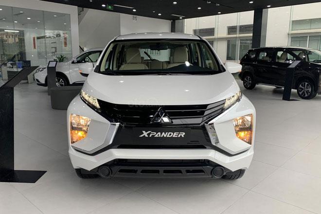 Vì sao Mitsubishi Xpander và Suzuki XL7 áp đảo Toyota Innova?