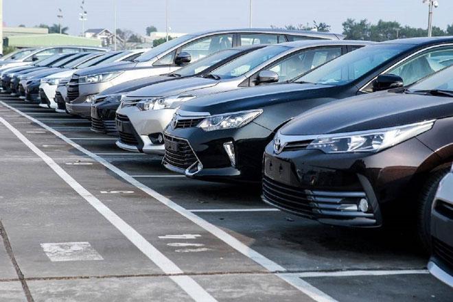 Niên hạn sử dụng ôtô theo quy định mới nhất là bao nhiêu năm?