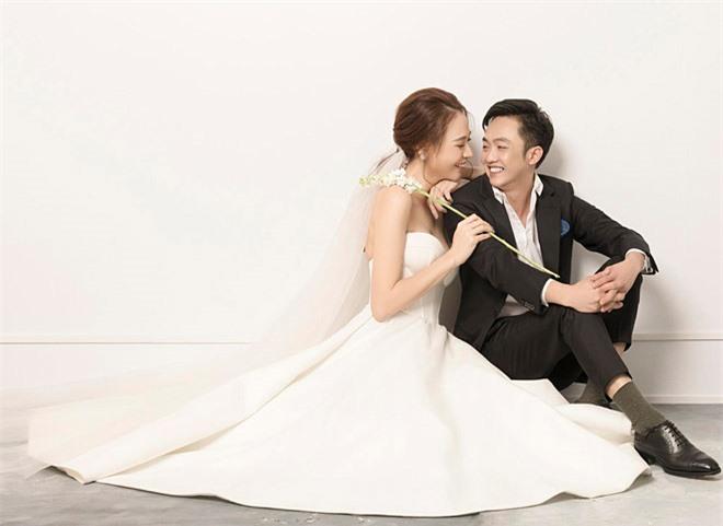 Cường Đô la tiết lộ điều ít người biết trong đám cưới 2 năm trước - Ảnh 4.