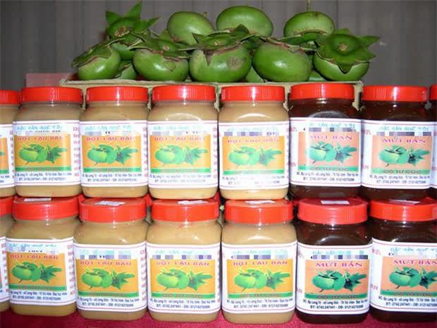 Loài cây mọc hoang, được người miền Tây chế biến món ăn dân dã, xuất khẩu sang nước ngoài bán trong siêu thị - Ảnh 5.