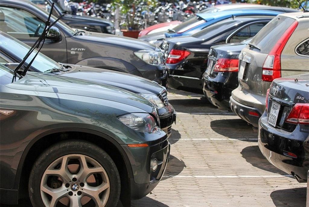 niên hạn xe ô tô