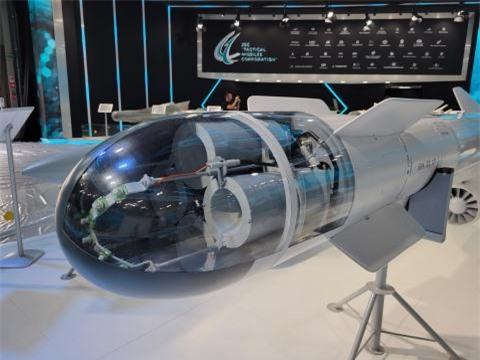 'Sat thu' diet ham Kh-59MK thanh ten lua luong tinh