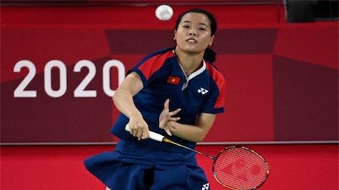 Tổng hợp ngày thi đấu 28/7 tại Olympic Tokyo 2020 của đoàn thể thao Việt Nam: Tiếc cho Thuỳ Linh!
