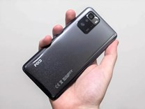 Smartphone 5G, chống nước, pin 5.000 mAh, sạc 67W, màn hình 120Hz, RAM 8 GB, giá 7,99 triệu đồng