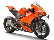 Khám phá xe đua thương mại của KTM với công suất 128 mã lực, giá gần 900 triệu đồng