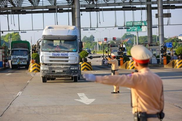 Bộ Công Thương hỏa tốc kiến nghị Thủ tướng cho hàng hóa lưu thông bình thường