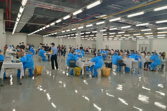 Cần sớm gỡ khó cho 11 nhóm, ngành hàng sản xuất công nghiệp