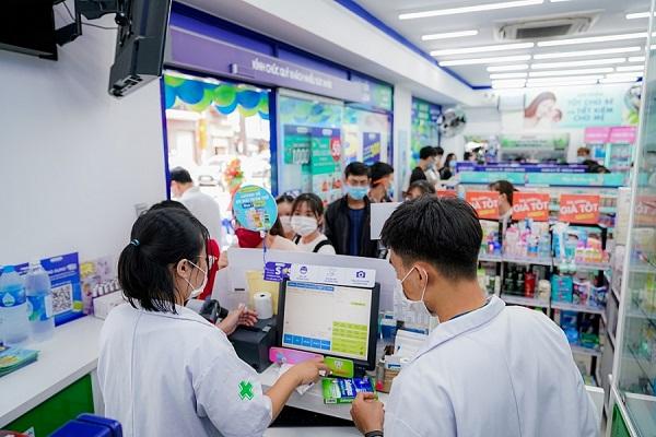 """Pharmacity cam kết """"khóa"""" giá trong giai đoạn giãn cách xã hội"""