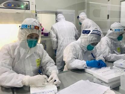 Ngày 29/7, Việt Nam ghi nhận gần 7.600 ca mắc COVID-19 mới