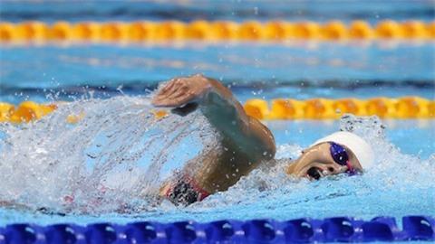 Olympic Tokyo 2020: Ánh Viên xếp áp chót ở 800m tự do