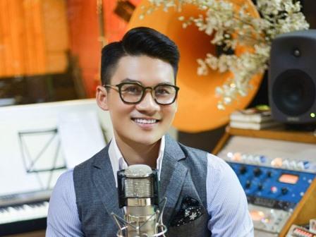 Ca sĩ Hàn Minh Tú ra MV tri ân anh hùng liệt sỹ