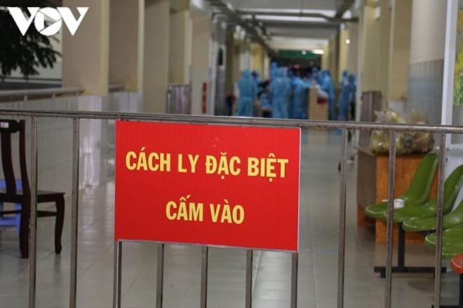 Trưa 29/7, Hà Nội phát hiện thêm 26 F0 tại 10 quận, huyện