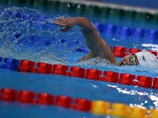 Tổng hợp ngày thi đấu 29/7 tại Olympic Tokyo 2020 của đoàn thể thao Việt Nam: Ánh Viên xếp áp chót ở 800m tự do