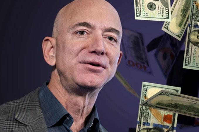 Điều bí mật để trở nên giàu có: Nhìn lại cách tỷ phú Jeff Bezos kiếm tiền để hiểu đâu là mấu chốt để thành công