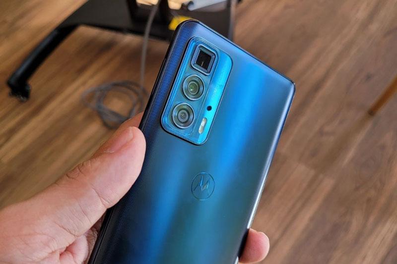 Smartphone chip S870 5G, RAM 12 GB, chống nước, camera chất lượng, giá hơn 19 triệu