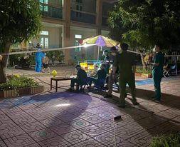31 ca nhiễm COVID - 19 ở một ổ dịch, Nghệ An cách ly xã hội theo chỉ thị 16 toàn huyện Quỳnh Lưu