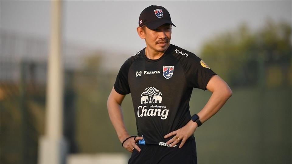 Anurak Srikerd sẽ là HLV tạm quyền của ĐT Thái Lan trong thời gian FAT tìm thuyền trưởng mới