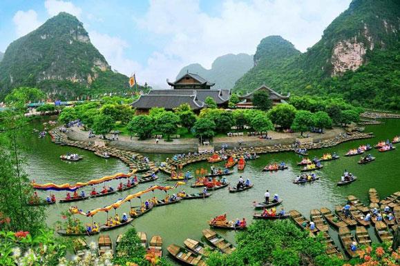 Tăng cường bảo vệ Di sản Văn hóa và Thiên nhiên Thế giới Tràng An