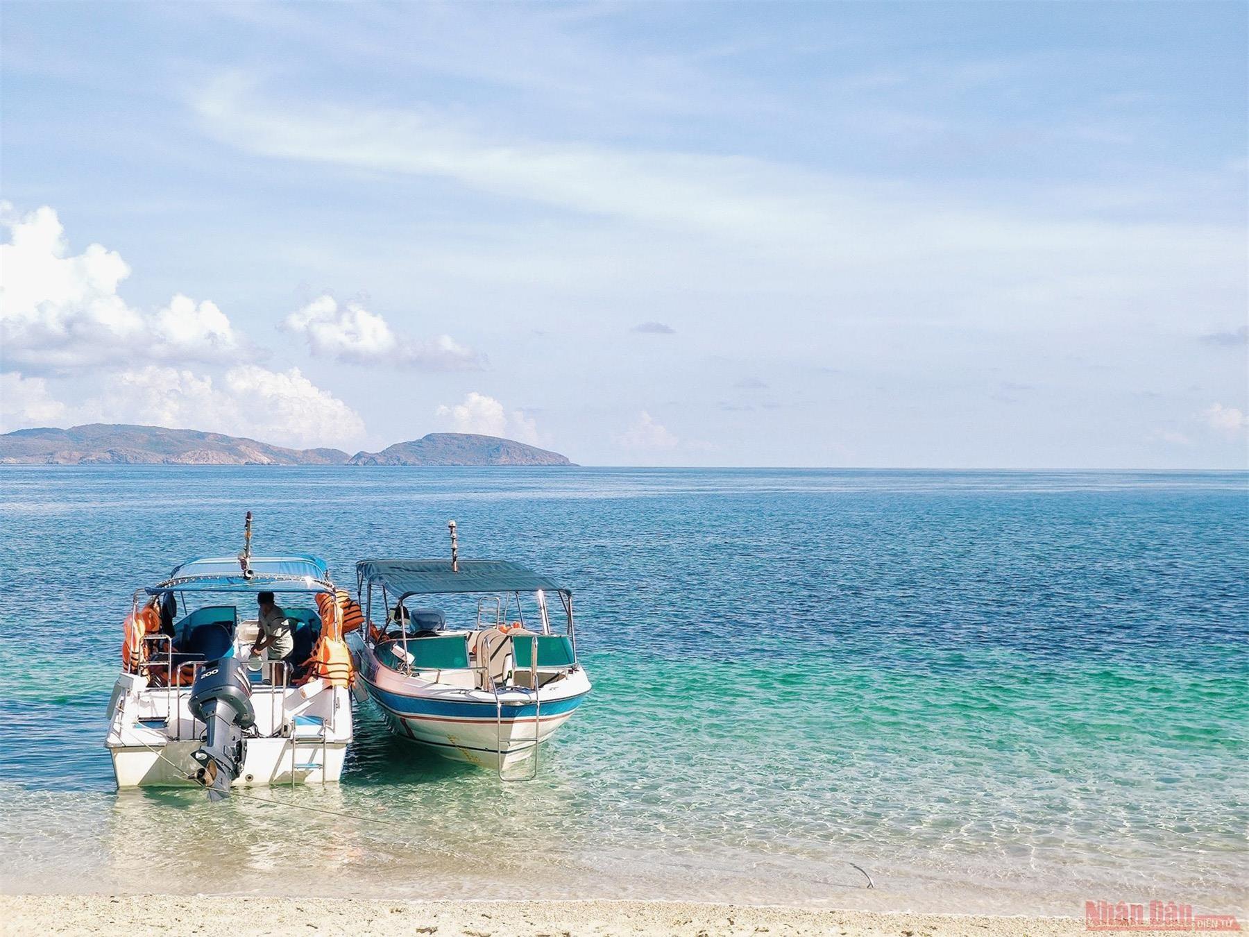 Côn Đảo: Một góc bình yên -0