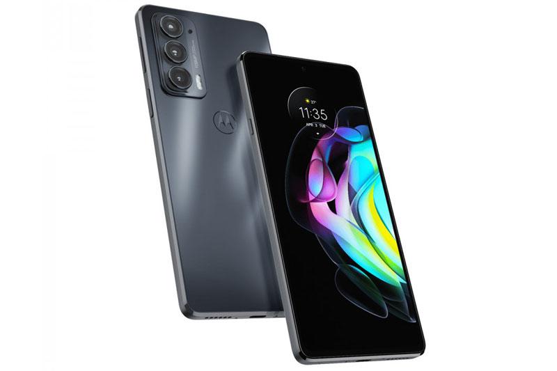 Motorola Edge 20 5G.