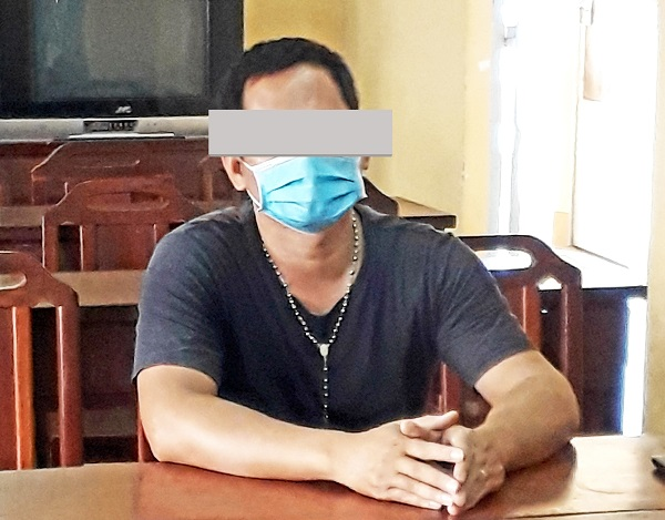 Vĩnh Long: Buôn bán ế ẩm, lên Facebook vu khống Công an