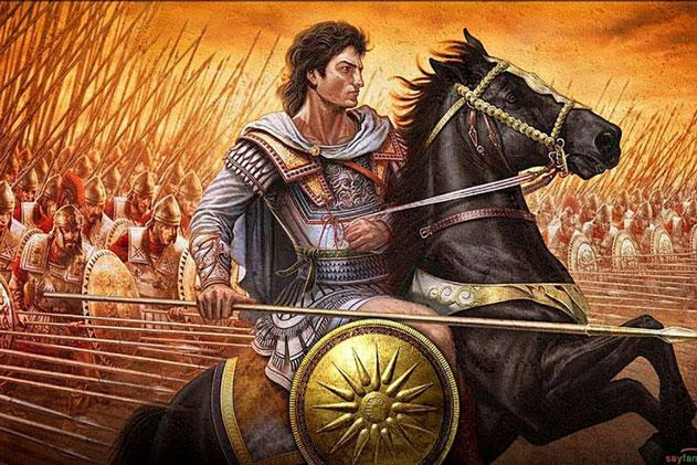 Mặt tối ít biết về Alexander Đại đế: 'Nhổ cỏ tận gốc' tàn bạo và cuộc chinh phục 'nữ thần' tuyệt đẹp Roxana