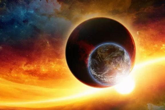 Mặt trời sẽ 'chết' như thế nào và thảm cảnh của Trái đất?