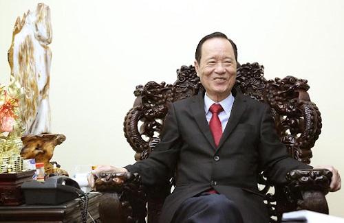 Chủ tịch Tập đoàn Hương Sen: EVFTA là con đường an toàn nhất để hỗ trợ phát triển kinh tế