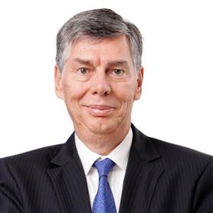 Chủ tịch EuroCham Alain Cany: Thương mại tự do, công bằng và dựa trên luật lệ sẽ giúp chống lại cuộc khủng hoảng toàn cầu về kinh tế.