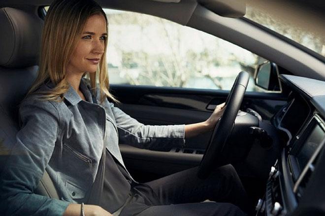 Cách lái xe số tự động đúng cách và an toàn