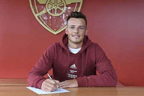 Ben White, bản hợp đồng kỷ lục của Arsenal có gì đặc biệt?